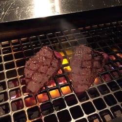 恵比寿焼肉 Kintan>