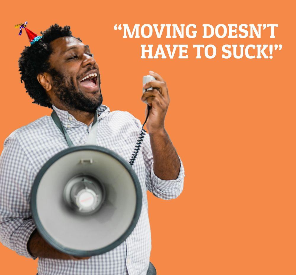 3 Men Movers - Austin