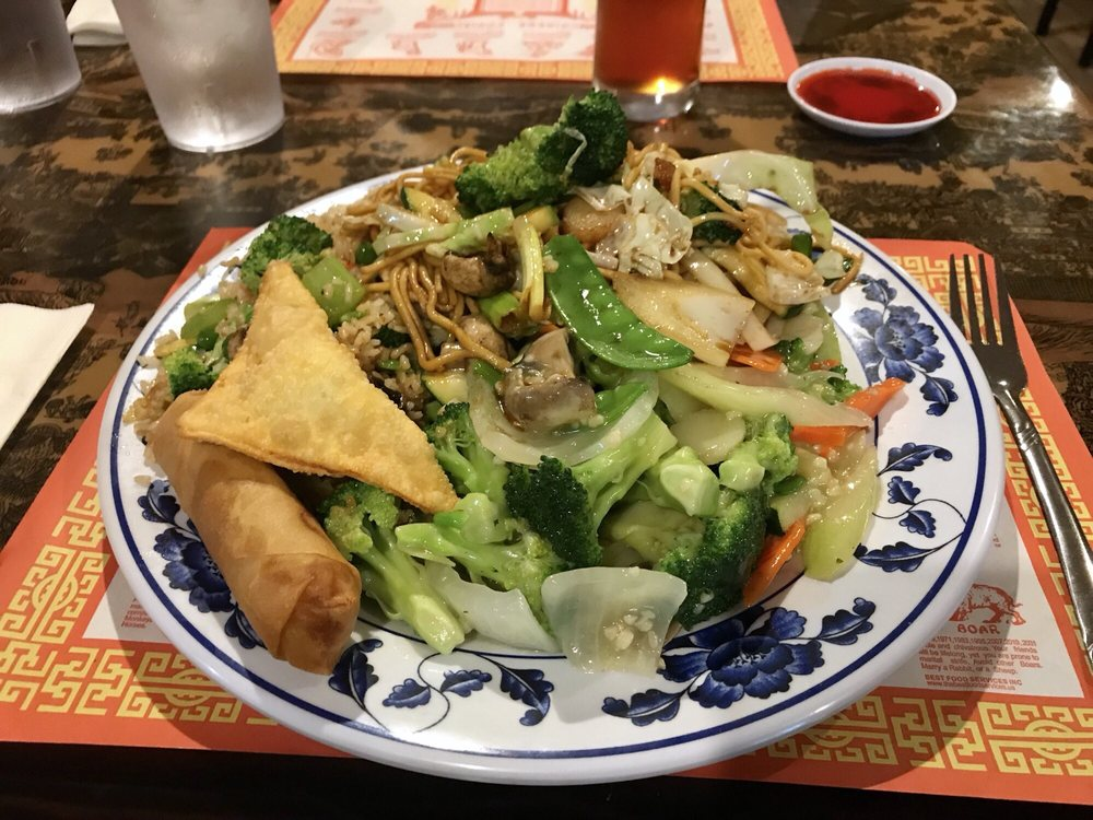 dragon boat: 24620 Main St, Foresthill, CA