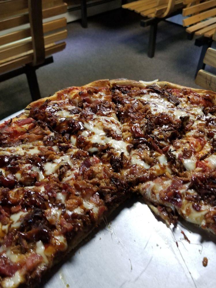 Pizza Haven: 1343 Nh Rt 119, Rindge, NH