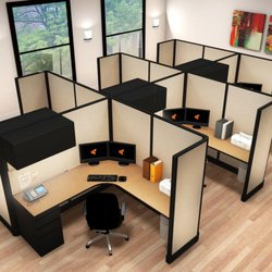 Ordinaire Photo Of Office Furniture EZ   Denver, CO, United States. New Office  Cubicles