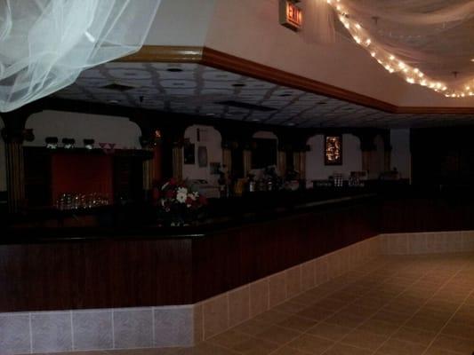 Condesa Del Mar 12220 S Cicero Ave Alsip Il Banquet Rooms