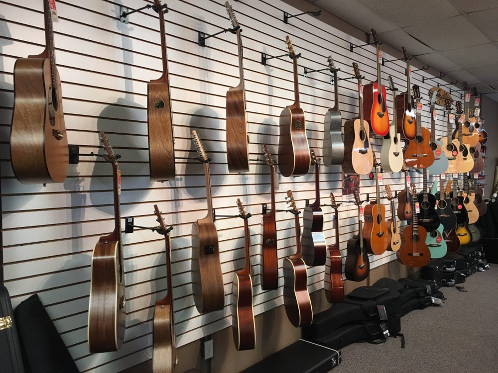 Phillips Music: 107 SW Sheridan Rd, Lawton, OK