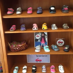 Photo of Little Feet Childrens Shoes - Medford, OR, United States.