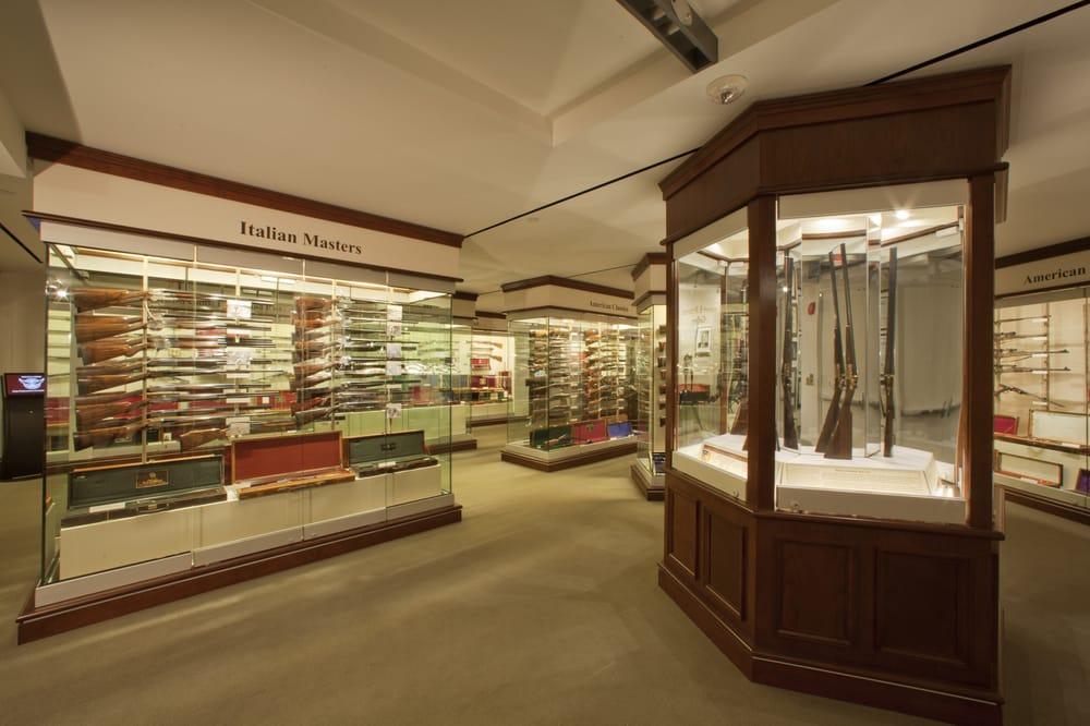 National Firearms Museum: 11250 Waples Mill Rd, Fairfax, VA