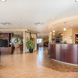 Photo Of Comfort Suites Longmont Firestone Co United States