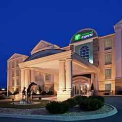 Photo Of Holiday Inn Express Lexington Va United States