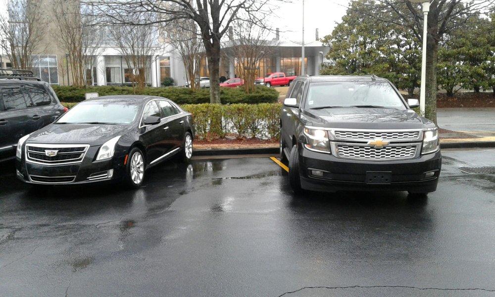 LAAC Car Service: 5555 Glenridge Connector, Atlanta, GA