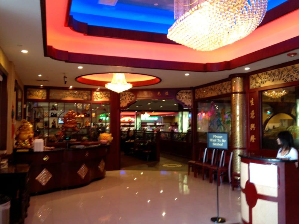 Chinese Restaurants On Ih