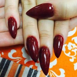 Sharlene flaningam 83 photos nail salons 42116 50th for 50th avenue salon quartz hill ca