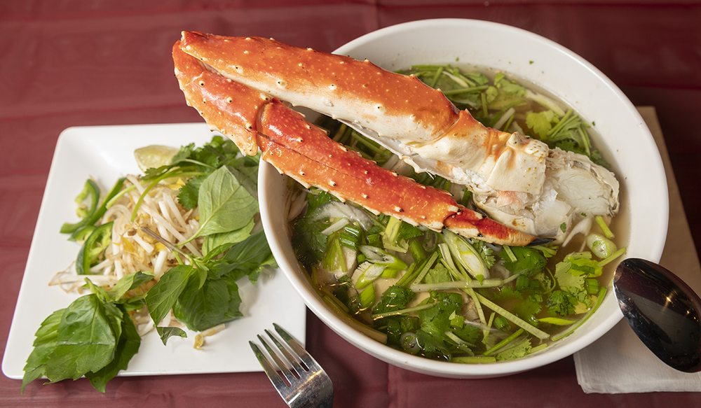 Taste of Vietnam: 2755 University Dr, Auburn Hills, MI