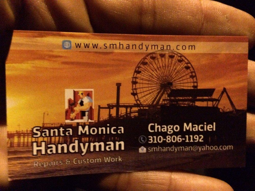 SM Handyman