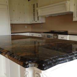 Photo Of Stone Accent In Marble And Granite   Frederick, MD, United States