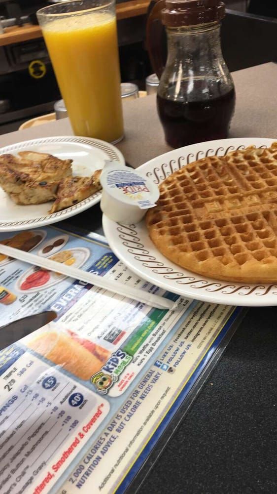Waffle House: 1194 Columbia Dr, Decatur, GA