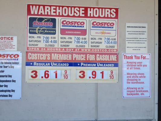 The much-anticipated Katy-area Costco Wholesale store will open in a matter  of