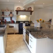 Colliers kitchens