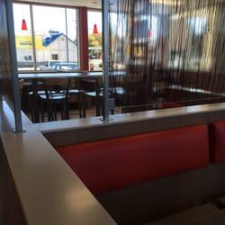 Burger King Burgers 334 W College St Pulaski Tn Restaurant