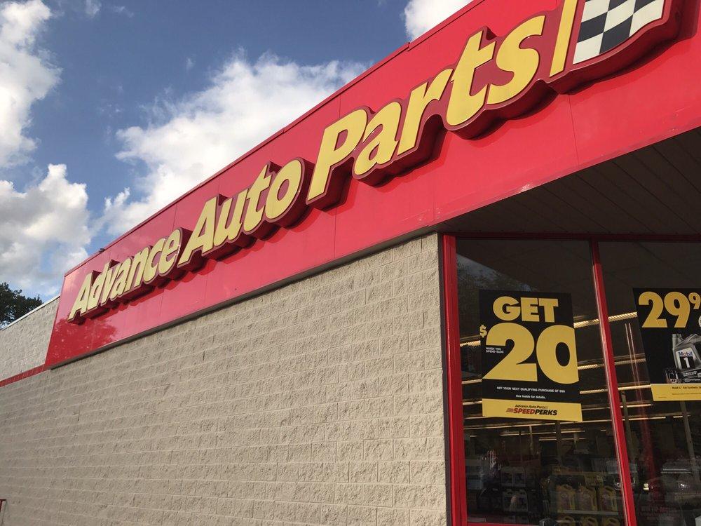Advance Auto Parts: 7308 Mcneil Dr, Austin, TX