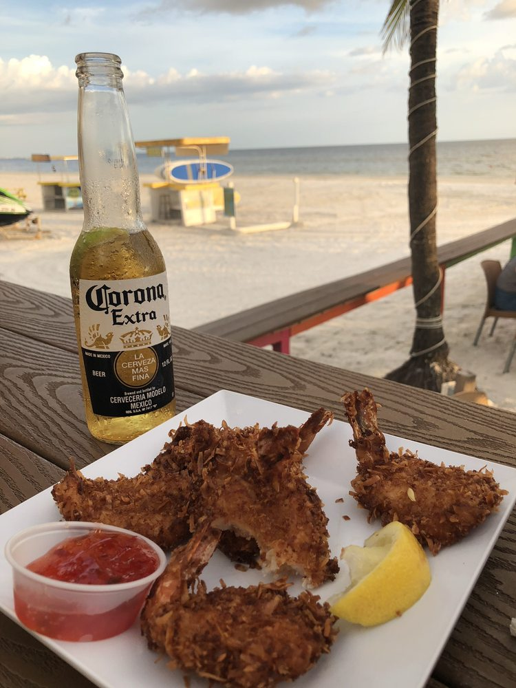 The Salty Crab Bar & Grill