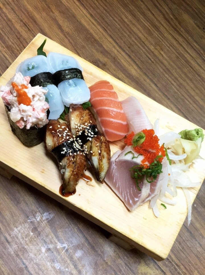 Sushi Restaurants In Campbell Ca