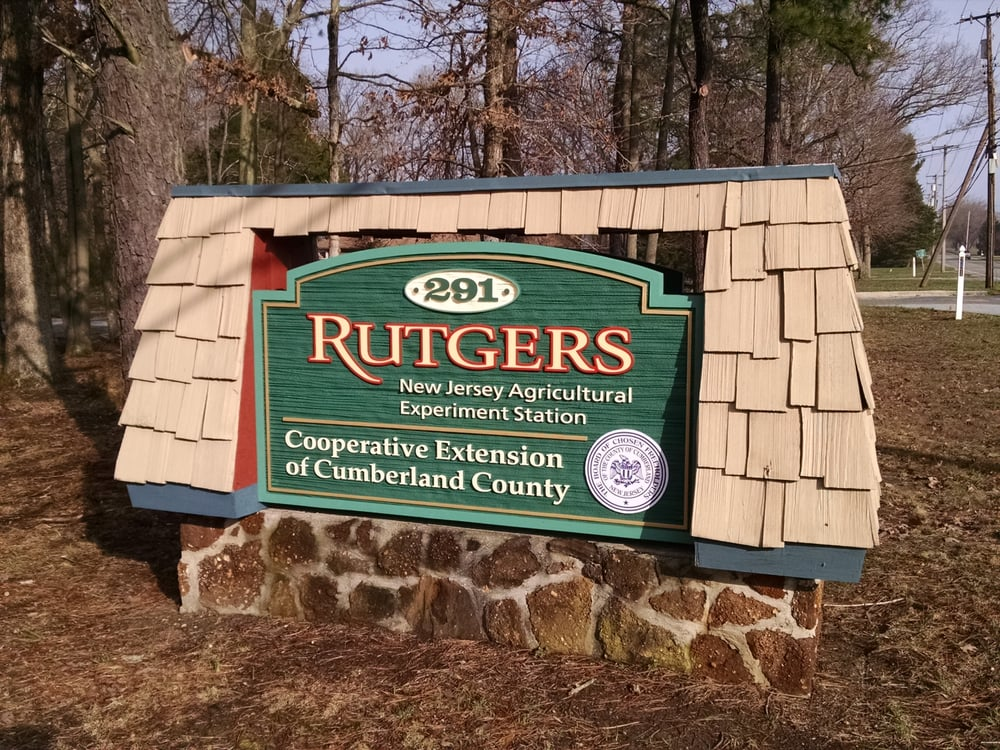 Rutgers Cooperative Extension of Cumberland County: 291 Morton Ave, Millville, NJ