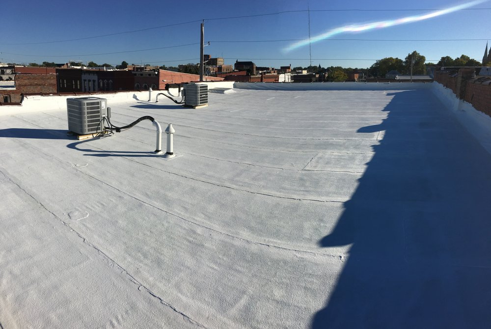 Legacy Roof Company: Pleasant Hill, MO