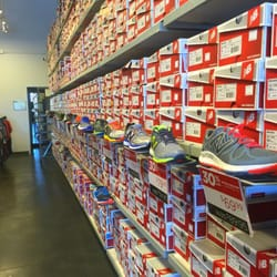 new balance outlet vegas