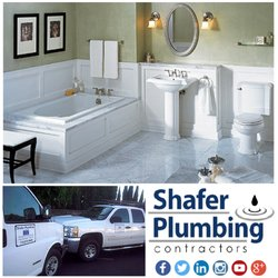 Photo Of Shafer Plumbing Contractors Orange Ca United States Follow Us On