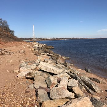 Lemon Creek Fishing Pier Staten Island