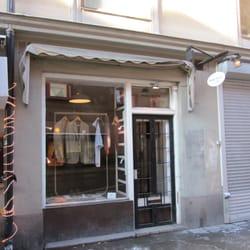 df0eca5b0b28 Herr Judit - Thrift Stores - Sibylllegatan 29, Östermalm, Stockholm ...