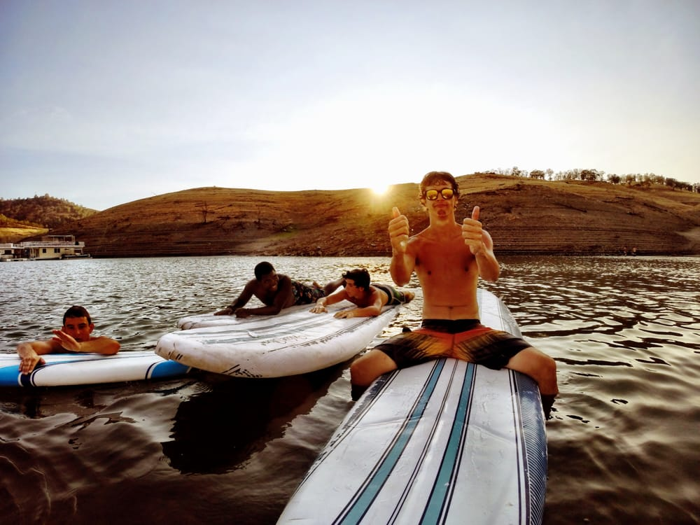 West Coast Camps: 9599 Boat Club Dr, Snelling, CA