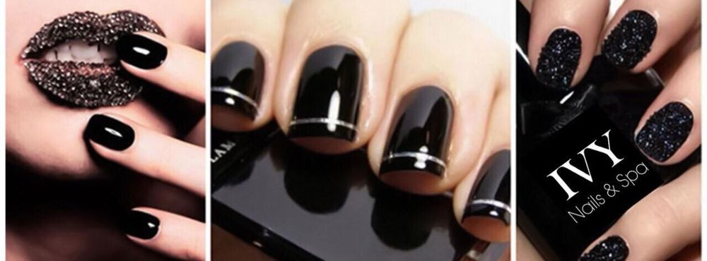 Ivy Nails & Spa: 527 State Rte 35, Red Bank, NJ