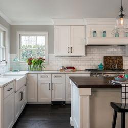 MainStreet Design Build Photos Contractors S Old - Kitchen remodeling birmingham mi