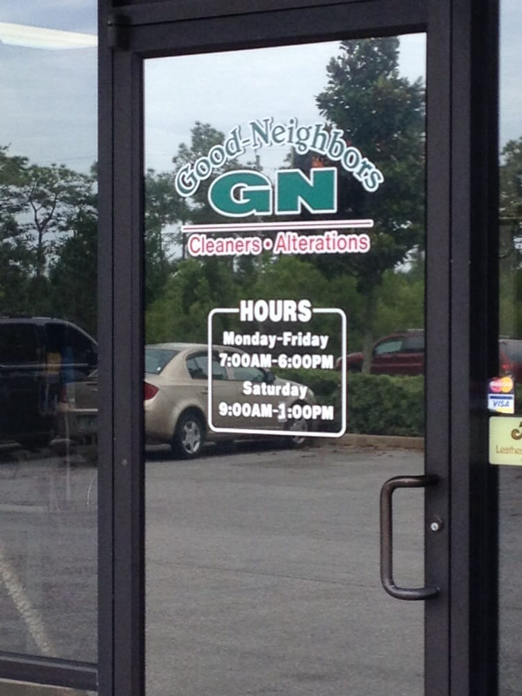Gn Cleaners and Alterations: 1500 Freedom Self Storage Rd, Fort Walton Beach, FL