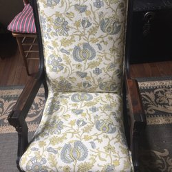 Photo Of New York Upholstery   Snellville, GA, United States ...