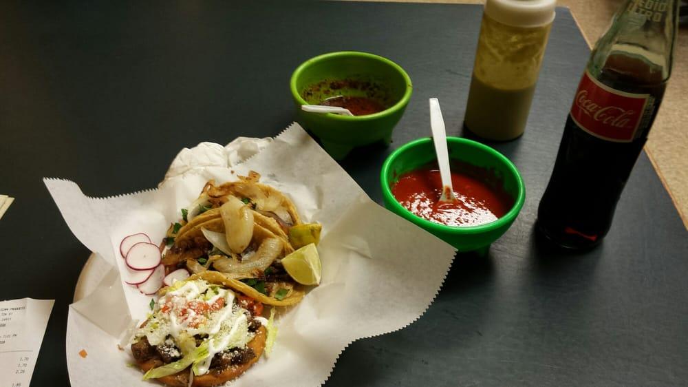 Lorenzo's Mexican Products: 158 Hamilton St, Albion, NY
