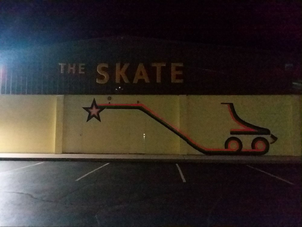 Skate: 475 Commerce Rd, Richmond, IN