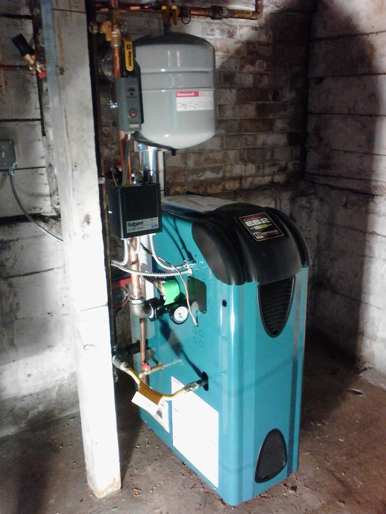 Integrity Boiler Services