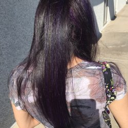 Photo Of Hair By Kaycee At Montage Salon And Spa