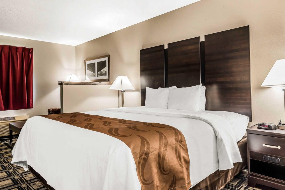 Photo of Quality Inn & Suites: Mason, OH