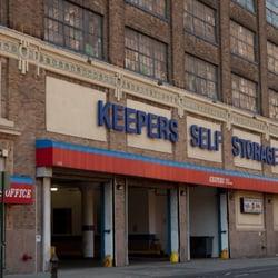 ... New York, NY, Vereinigte Staaten. Keepers Self Storage - New York, New
