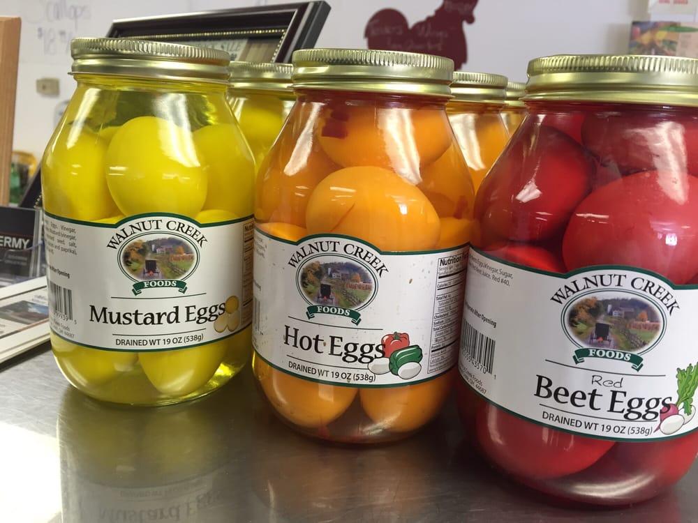 Livingston's Quality Meats: 85 Water St, Conneaut Lake, PA