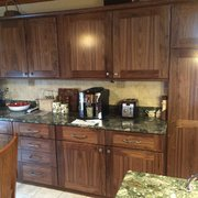 Nu-Look Cabinet Refacing - CLOSED - Cabinetry - East Syracuse, NY ...