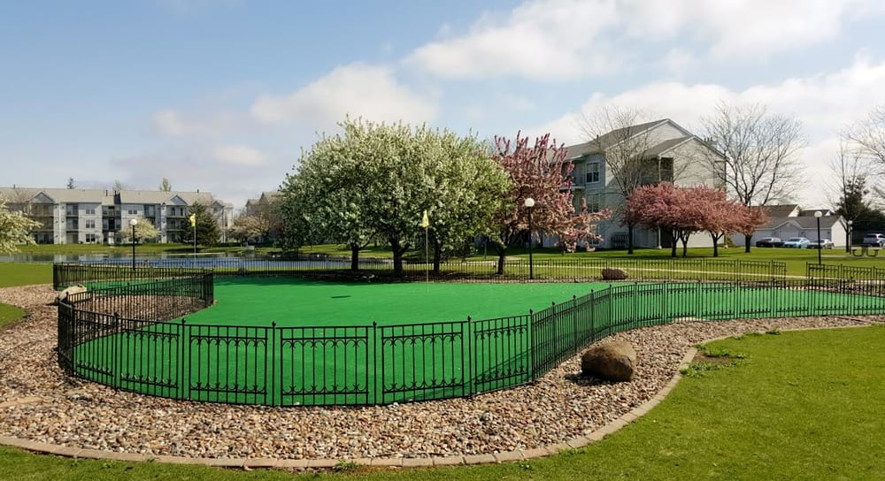 Good Photo Of Ironwood Gardens Apartments   Normal, IL, United States