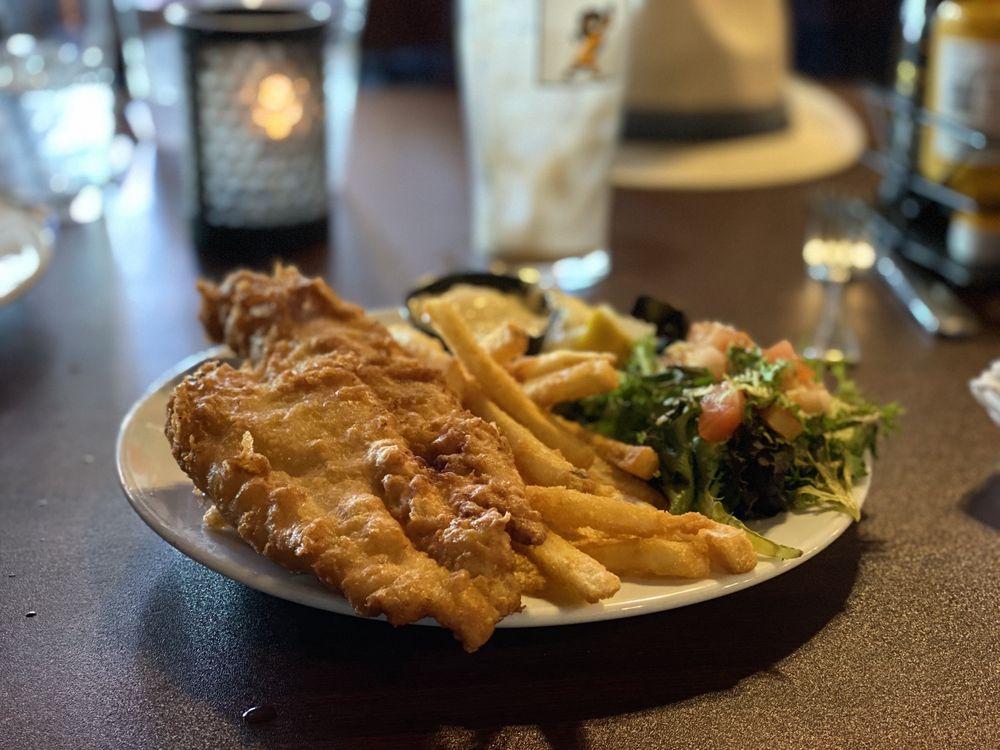 Social Spots from Molly MacPherson's Scottish Pub & Grill