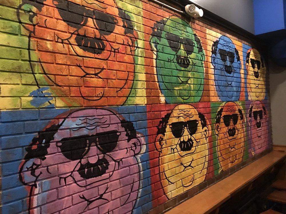 Fat Heads Brewery and Saloon