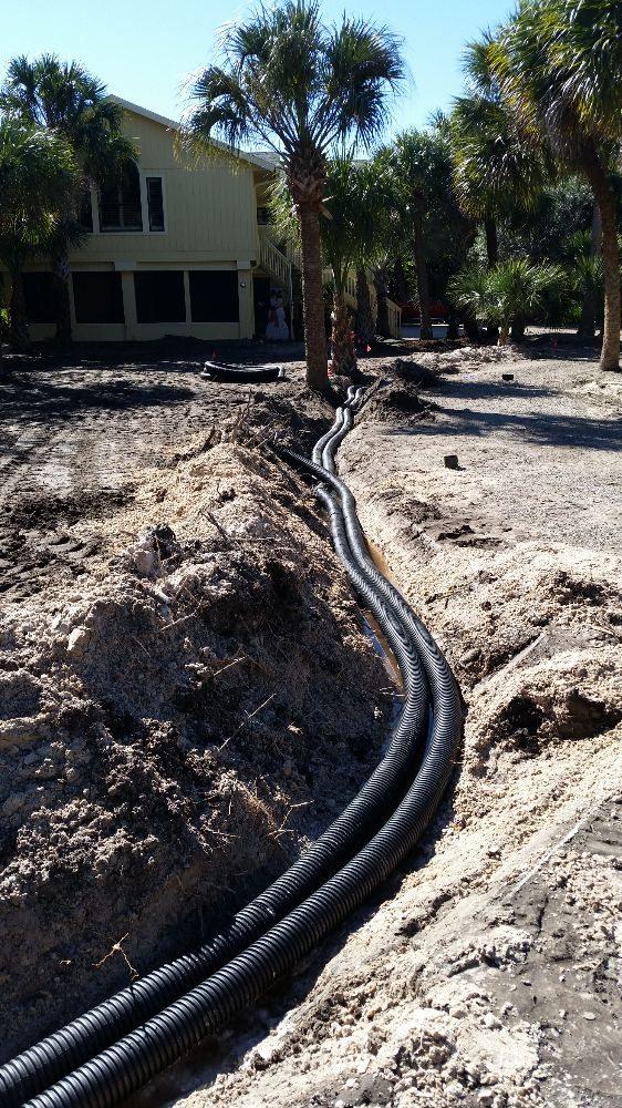 Campion Landscaping & Grading: Alva, FL
