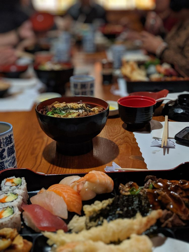 Toshi Japanese Restaurant