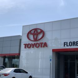 Car Dealerships In Florence Sc >> Florence Toyota 34 Photos Car Dealers 2300 W Palmetto