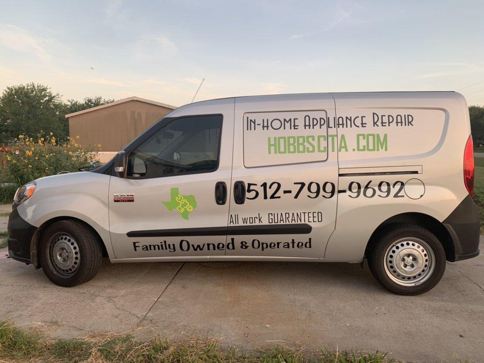 Central Texas Appliance: BUDA, TX